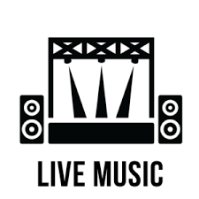 Picture of concert icon
