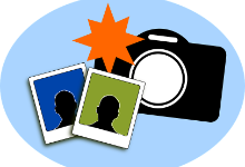 Camera and pictures