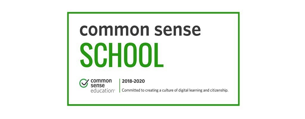 Common Sense School Banner