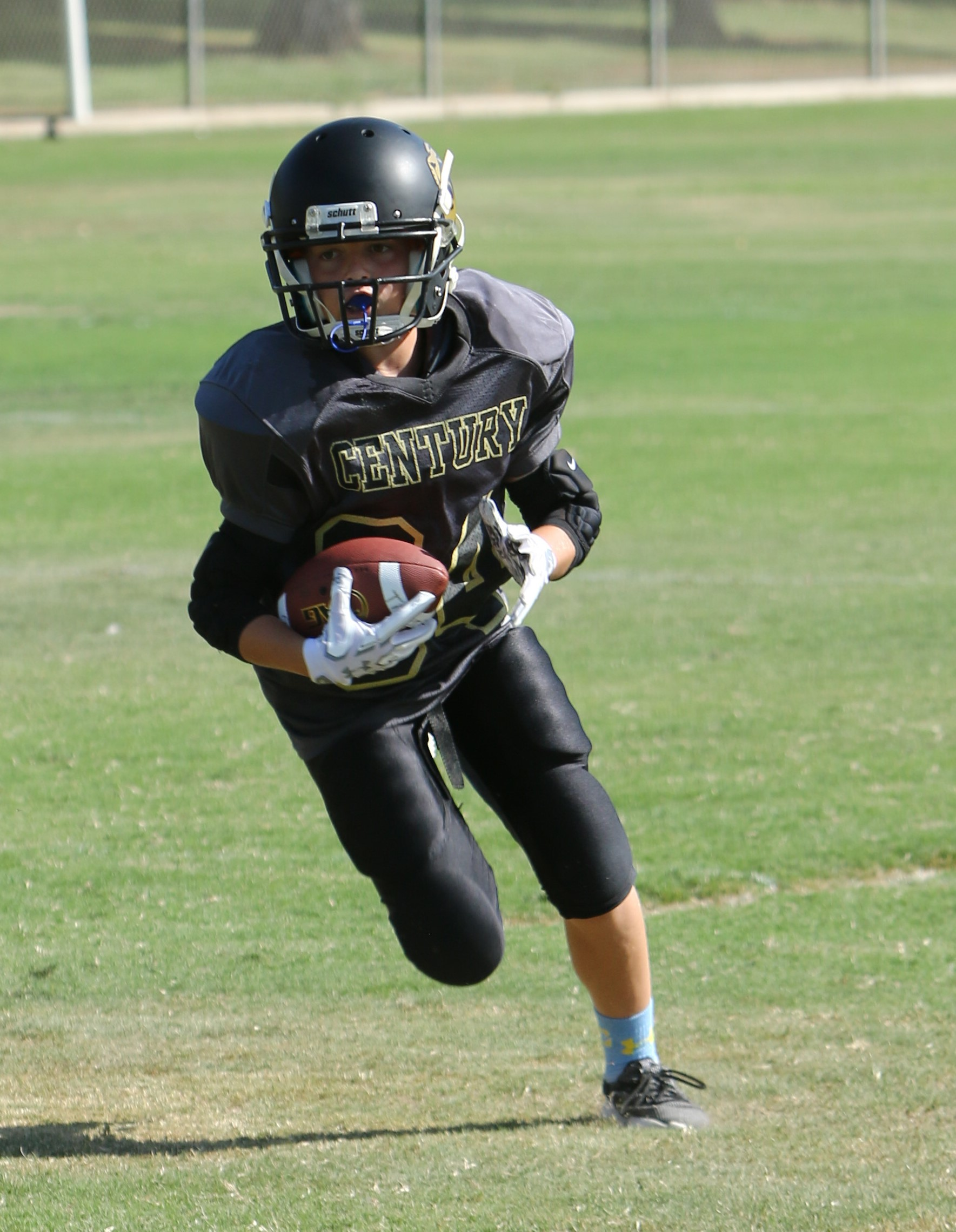 Picture of Football Player